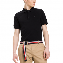 Polo piqué Tommy Hilfiger Denim