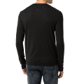 T-shirt Manches Longues Tommy Hilfiger