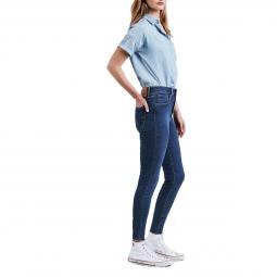 Jeans Levi's Mile High Rise Skinny