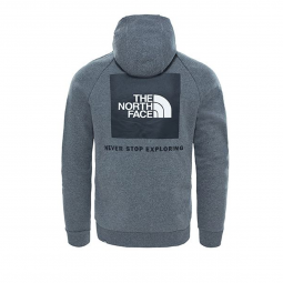 Sweat The North Face
