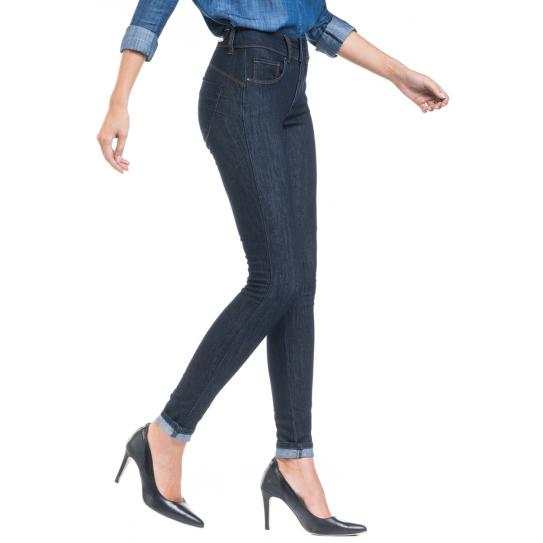 Jeans Salsa Push In - Skinny