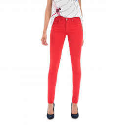 Pantalon Secret Push In - Skinny