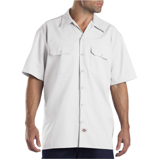 Chemise Manches Courtes Dickies