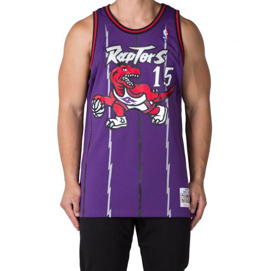 Vince Carter Raptors Toronto 15