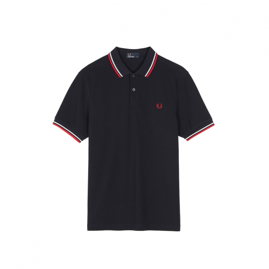 Polo Fred Perry 471
