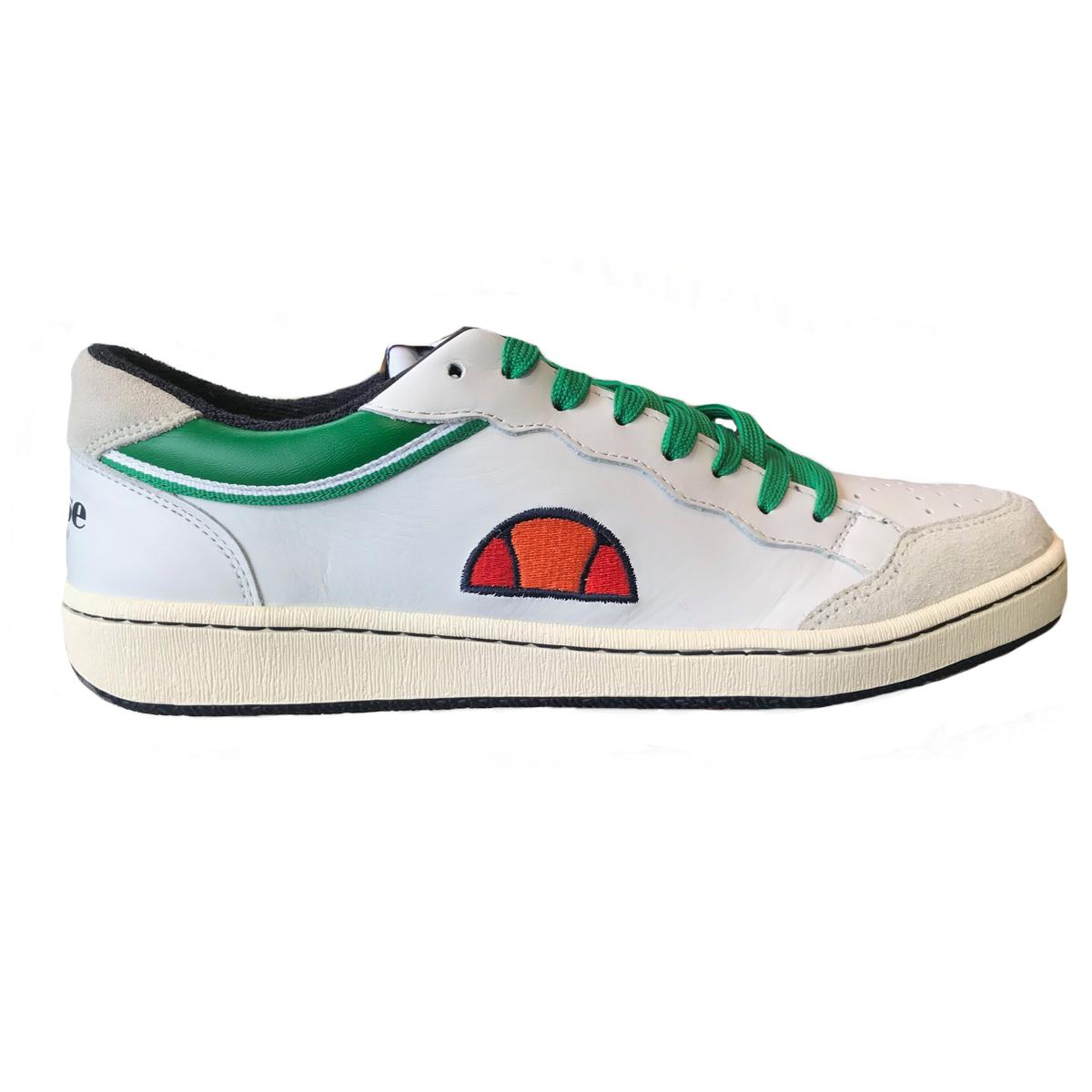 Chaussures - Haute-tops Et Chaussures De Sport Ellesse hvuvs