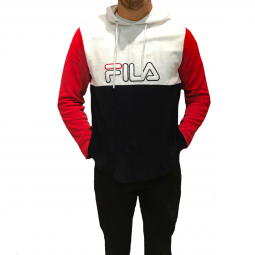 Sweat à capuche FILA