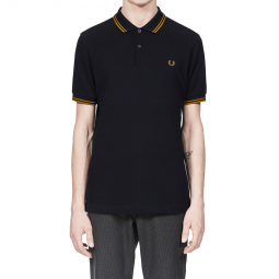 Polo Fred Perry D65