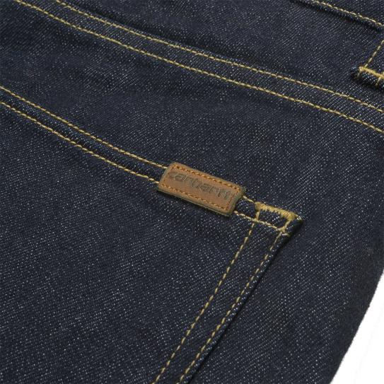 Bermuda Jeans Carhartt