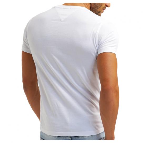 Tee shirt basic Tommy Hilfiger