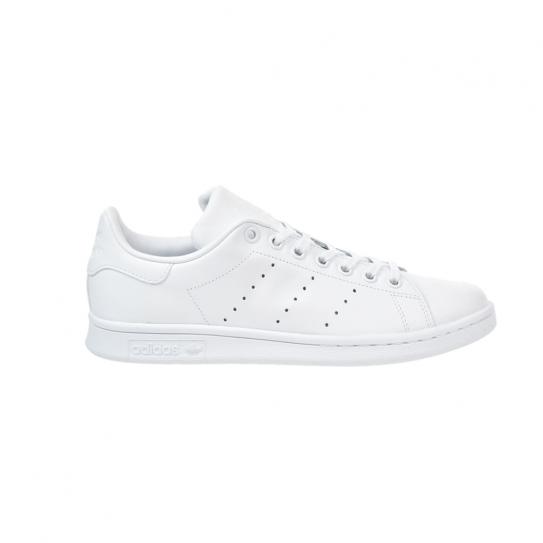 Smith Blanc Derrière Blanche Chaussures Originals Stan Junior Adidas D2IYbEH9eW