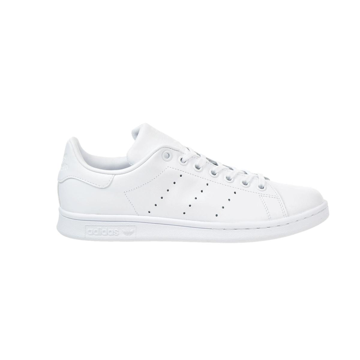 Chaussures Adidas Originals Stan Smith Junior Blanche