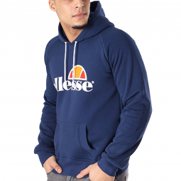 Sweat à capuche Ellesse