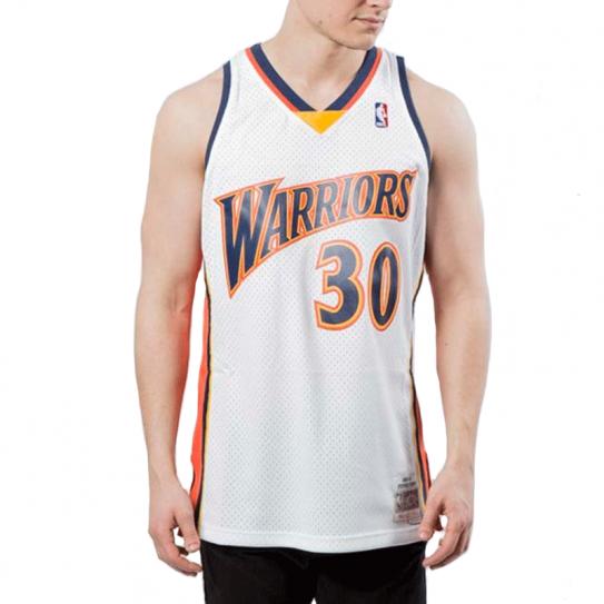 Stephen Curry Warriors Golden State 30