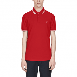 Polo Fred Perry 524