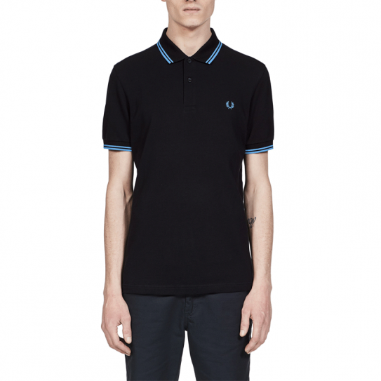 Polo Fred Perry G12