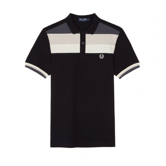 Polo Fred Perry 102