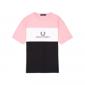T-Shirt Fred Perry 102