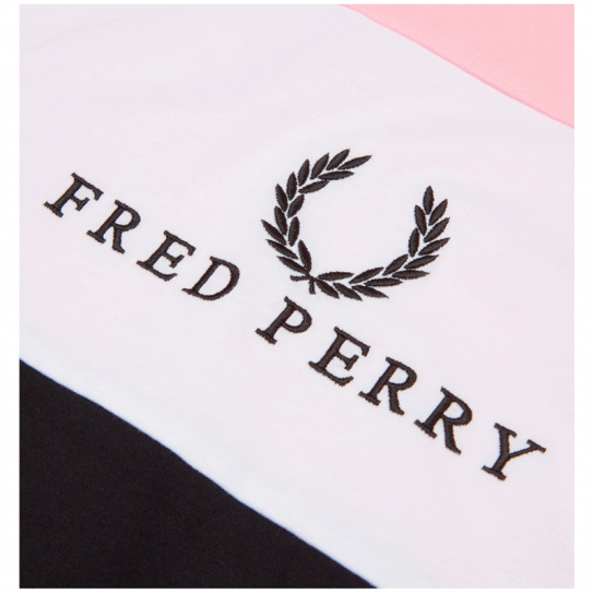 T-Shirt Fred Perry G01