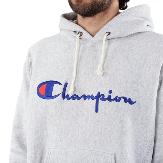 Sweat à Capuche Champion
