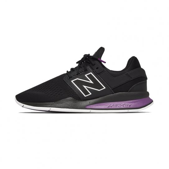new balance revlite noir
