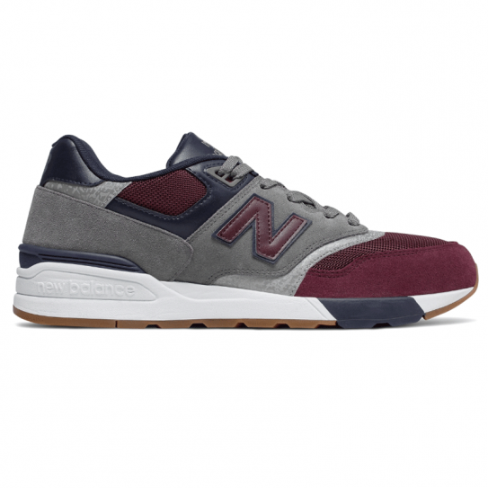 moins cher 0c572 b10ef Chaussures New Balance