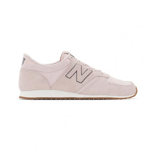regard détaillé 1e2ac 75c62 Chaussures Sneakers Femme New Balance WL420PGP Pink Rose 420