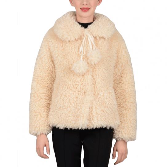 Manteau Mouton Molly Bracken