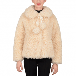 Manteau Mouton Molly Bracken