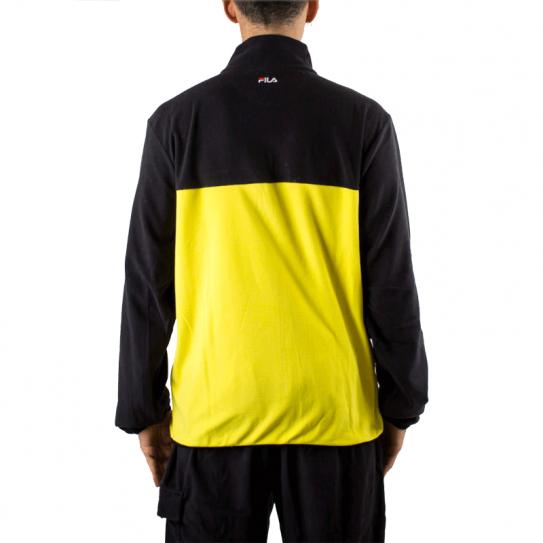 Veste jaune fila