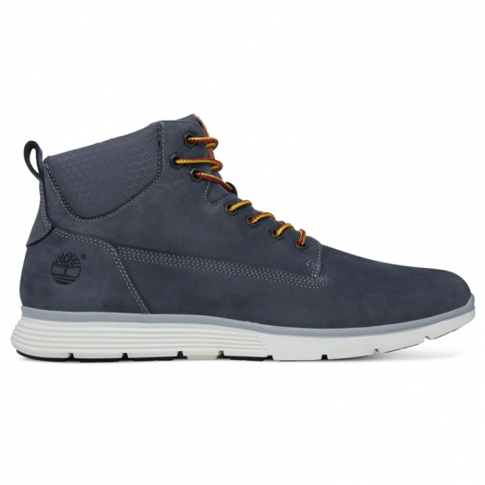 chaussures timberland grise homme