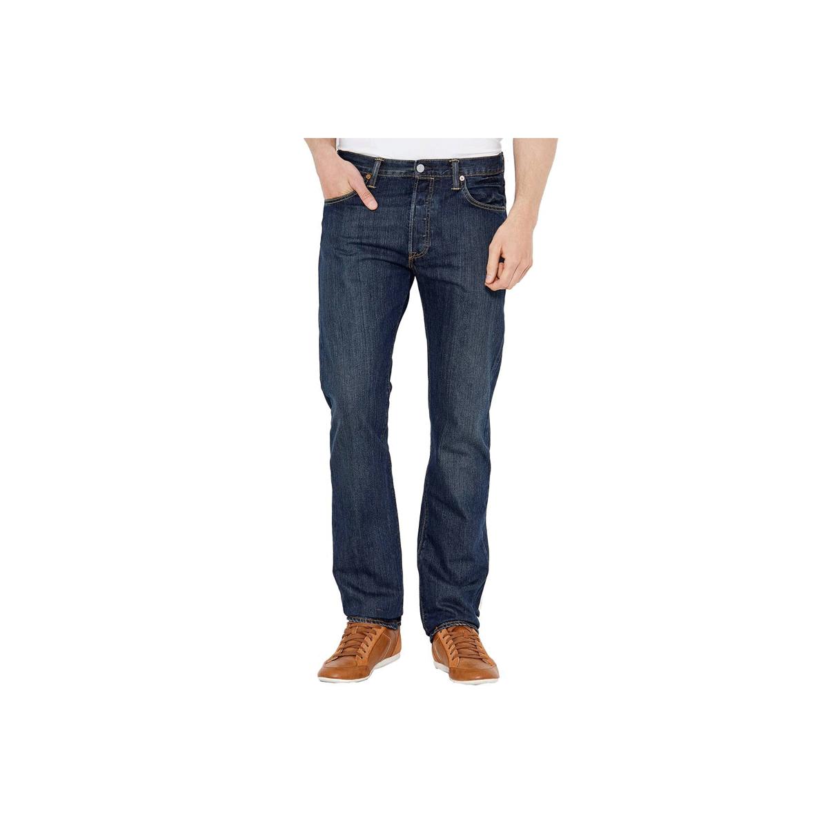 00501 501 Regular 00501 Regular Jeans Droite Levi's 00501 Regular vdx8Sqn