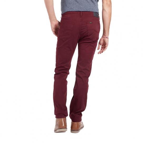 Jeans en Toile Lee SLIM