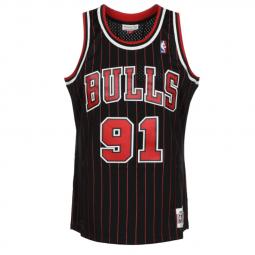 Dennis Rodman Chicago Bulls 91