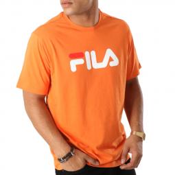T-shirt Manches Longues Fila