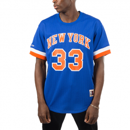 Patrick Ewing Knicks New York 33