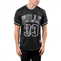 Scottie Pippen Bulls Chicago 33