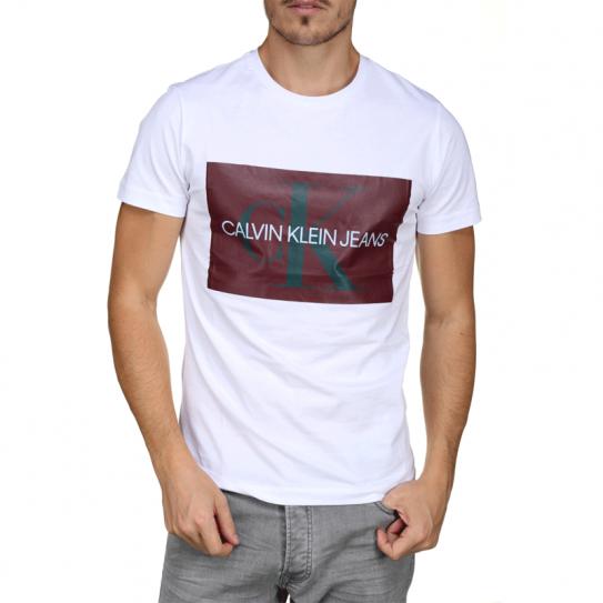 82e71a0e0 T-Shirt Calvin Klein