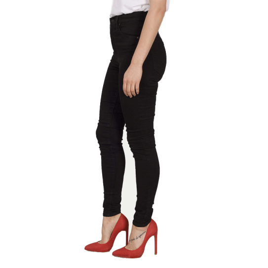 Jean's Levi's® Mile High Rise Skinny