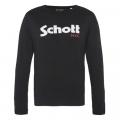 Sweat à Capuche Schott