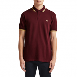 Polo Fred Perry A17