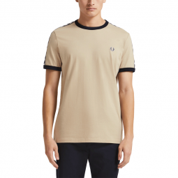 T-Shirt Fred Perry 129