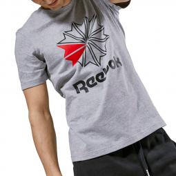 T shirt Reebok