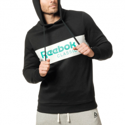 Sweat à Capuche Reebok
