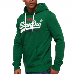 Sweat à Capuche Superdry 98T