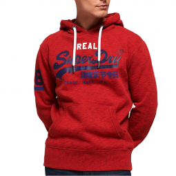 Sweat à Capuche Superdry VN4