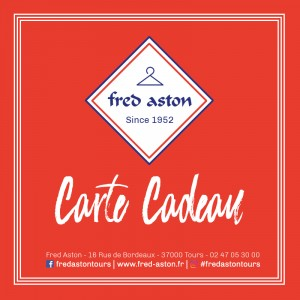 Fred Aston